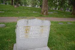 Joseph T Edmonston