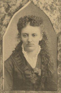 Julia E <I>Cox</I> Baldwin