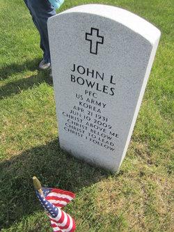 John L. Bowles