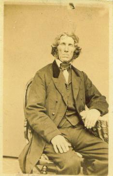 Josiah Zelotus Root