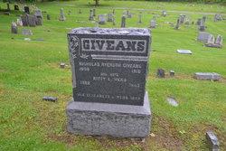 Nicholas Ryerson Giveans