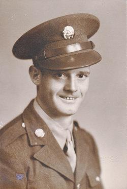 Pvt Theodore Hampton Leland