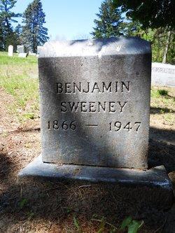 Benjamin Sweeney