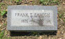 Frank T Eamigh