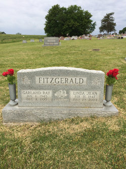 Garland Ray Fitzgerald