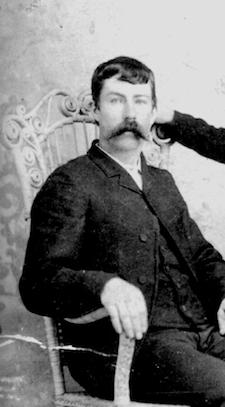 William Henderson Davis