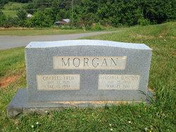 Charles Fred Morgan