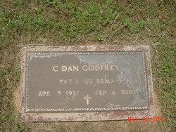 Carl Dan Godfrey