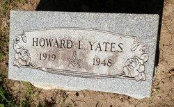 Howard L Yates