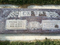 William Glen Carter