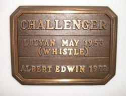 Lilyan May <I>Scott</I> Challenger