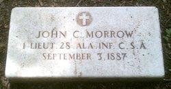 Judge John Calhoun Morrow