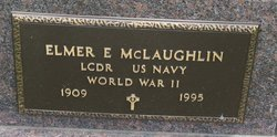 "Elmer Ernest ""Mac"" McLaughlin"