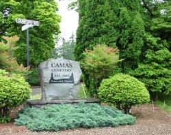 Camas Cemetery