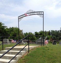 Dowdy Cemetery #1 (Main)