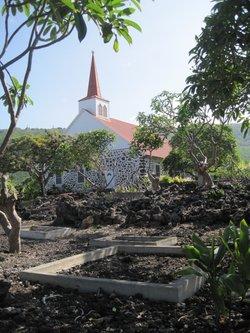 Kahikolu Congregational Cemetery