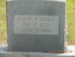 Maudie T. Grace