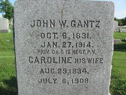 John W. Gantz