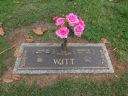 Alex Witt, Sr