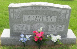Clarence Walker Beavers