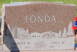 Clement Willis Fonda