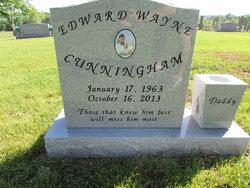 Edward Wayne Cunningham