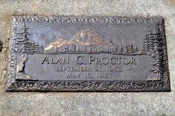 Alan C. Proctor