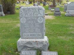 Victoria Hammon
