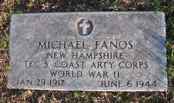 Michael Fanos