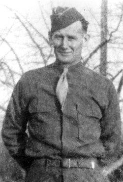 Pvt Daniel Cornelius Keefe