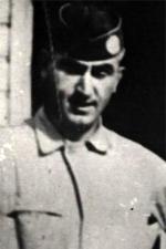 Pvt Leon R Duquette