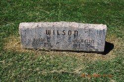 Viola C <I>Ellis</I> Wilson