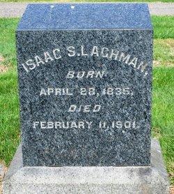 Isaac S. Lachman