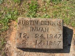 Austin Dennis Inman