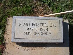Elmo Foster Jr.