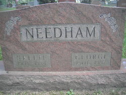 George Needham