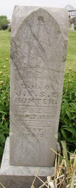 Rosa Hunter