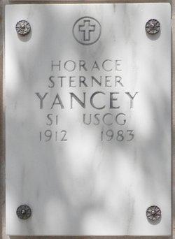 Seaman Horace Sterner Yancey