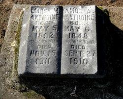 Amos A. Anthoine