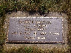 John Robert Bartley