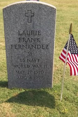 Laurie Frank Fernandez