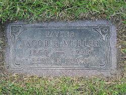 Jacob Henry Muller