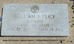 William S. Price