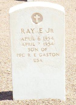 Ray E Gaston, Jr