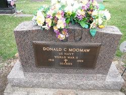Donald Charles Moomaw