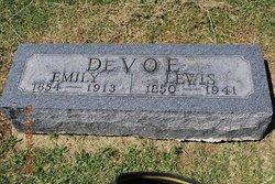 Lewis DeVoe