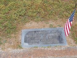 Pvt William B. Stokes