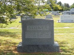 Jesse Allen Stokes