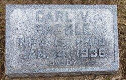 Carl V Bachle