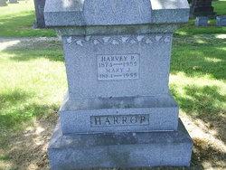 Harvey P. Harrop
